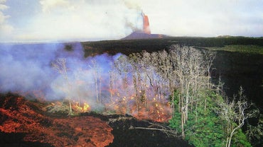 How Many People Died in the Kilauea Eruption?