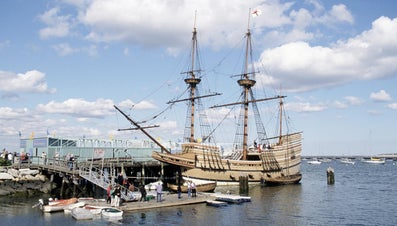 How Many Pilgrims Were Aboard the Mayflower?