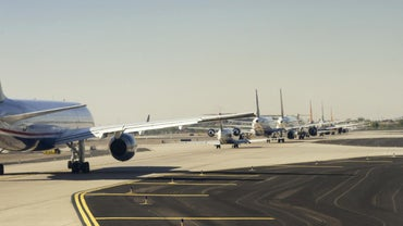 How Many Planes Take Off and Land Every Day?