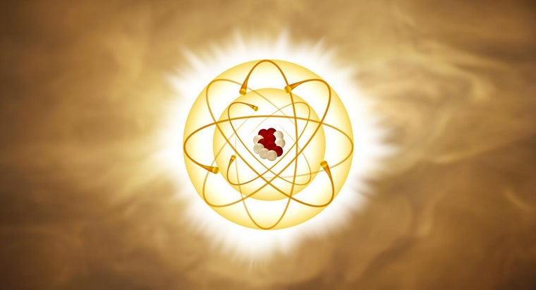 How Many Protons Are in a Carbon Atom?