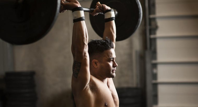 How Many Sets Should I Be Doing on the 5 Repetition Part of the HST?