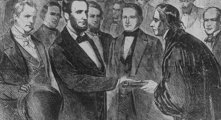 How Many Siblings Did Abraham Lincoln Have?