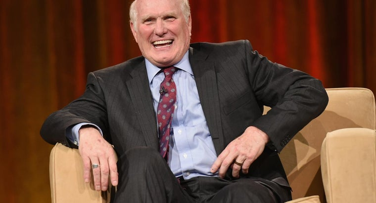 How Many Super Bowls Did Terry Bradshaw Win?