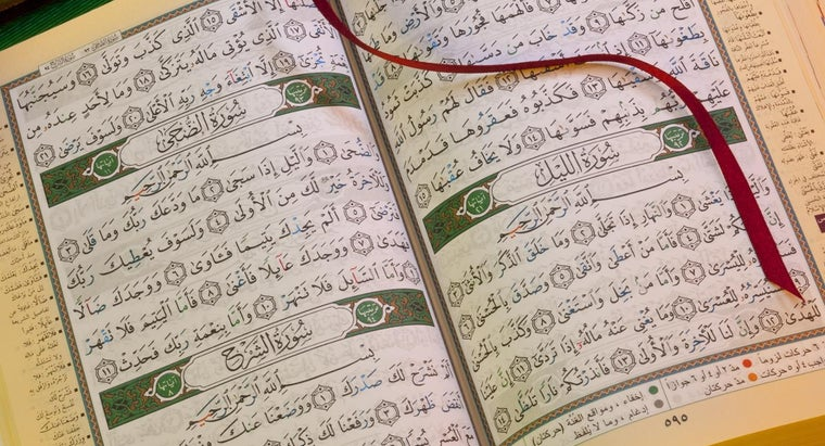 How Many Surahs Does the Quran Have?