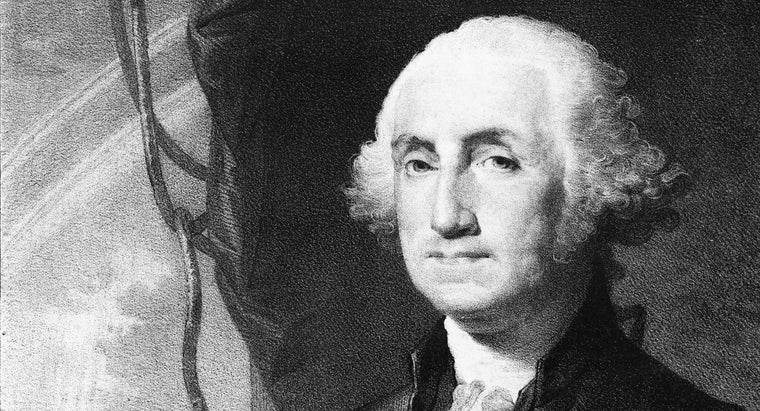 How Many Teeth Did George Washington Have When First Elected?
