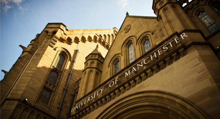 How Many Universities Are There in the UK?