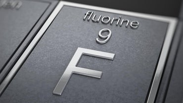 How Many Valence Electrons Does Fluorine Have?