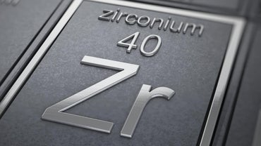 How Many Valence Electrons Does Zirconium Have?