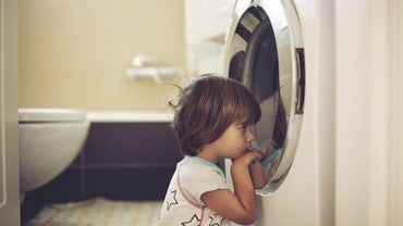 How Many Watts Does a Washing Machine Use?