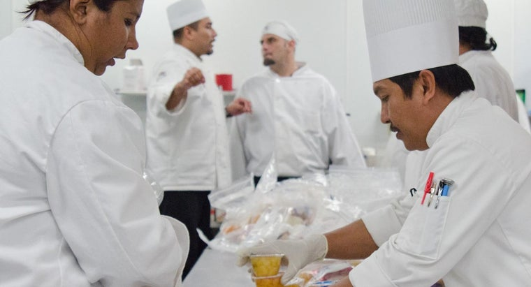 How Many Years Are There in Culinary School?