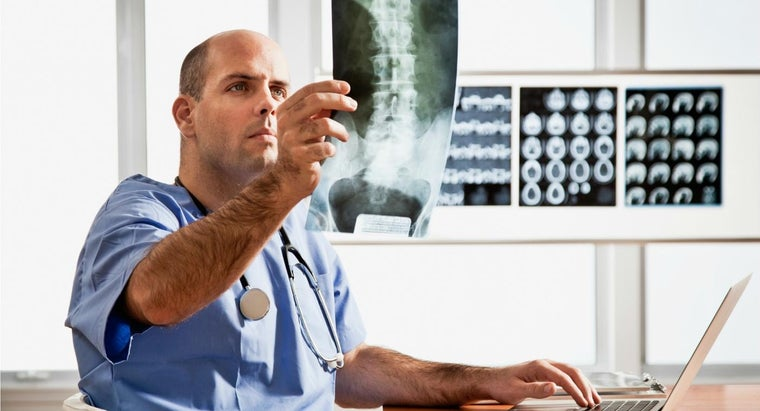 How Many Years of School Do You Need to Become a Radiologist?