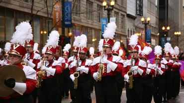 Halftime Show: Is Marching Band a Sport?