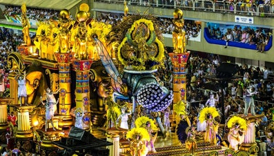 Are Mardi Gras and Carnival the Same Celebration?