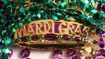 What Are The Famous Sayings Of Mardi Gras Referencecom