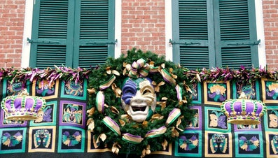 Is Mardi Gras an Official Holiday?