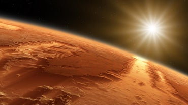 Was Mars Once Habitable?