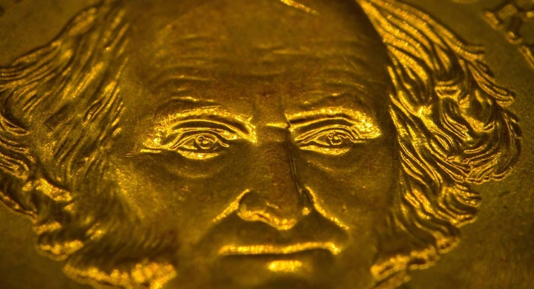 What Is a Martin Van Buren Dollar Coin?