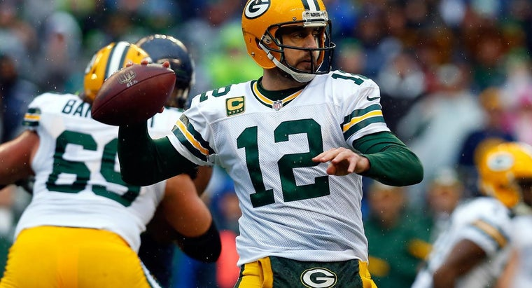 What Is the Mascot for the Green Bay Packers?