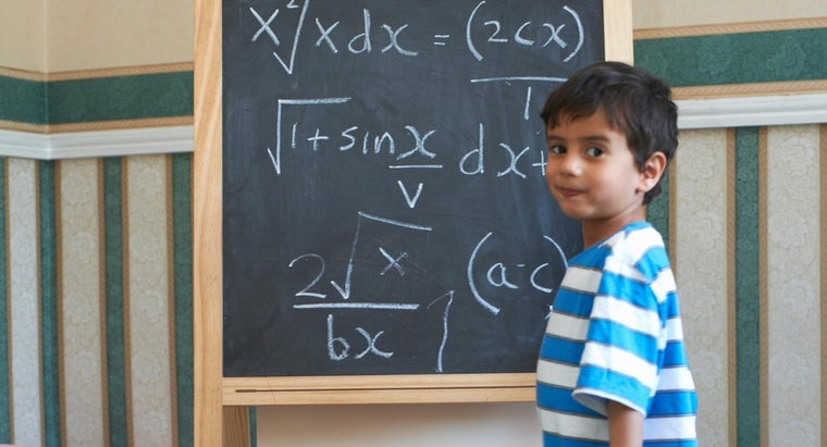 What Is a Math Genius?