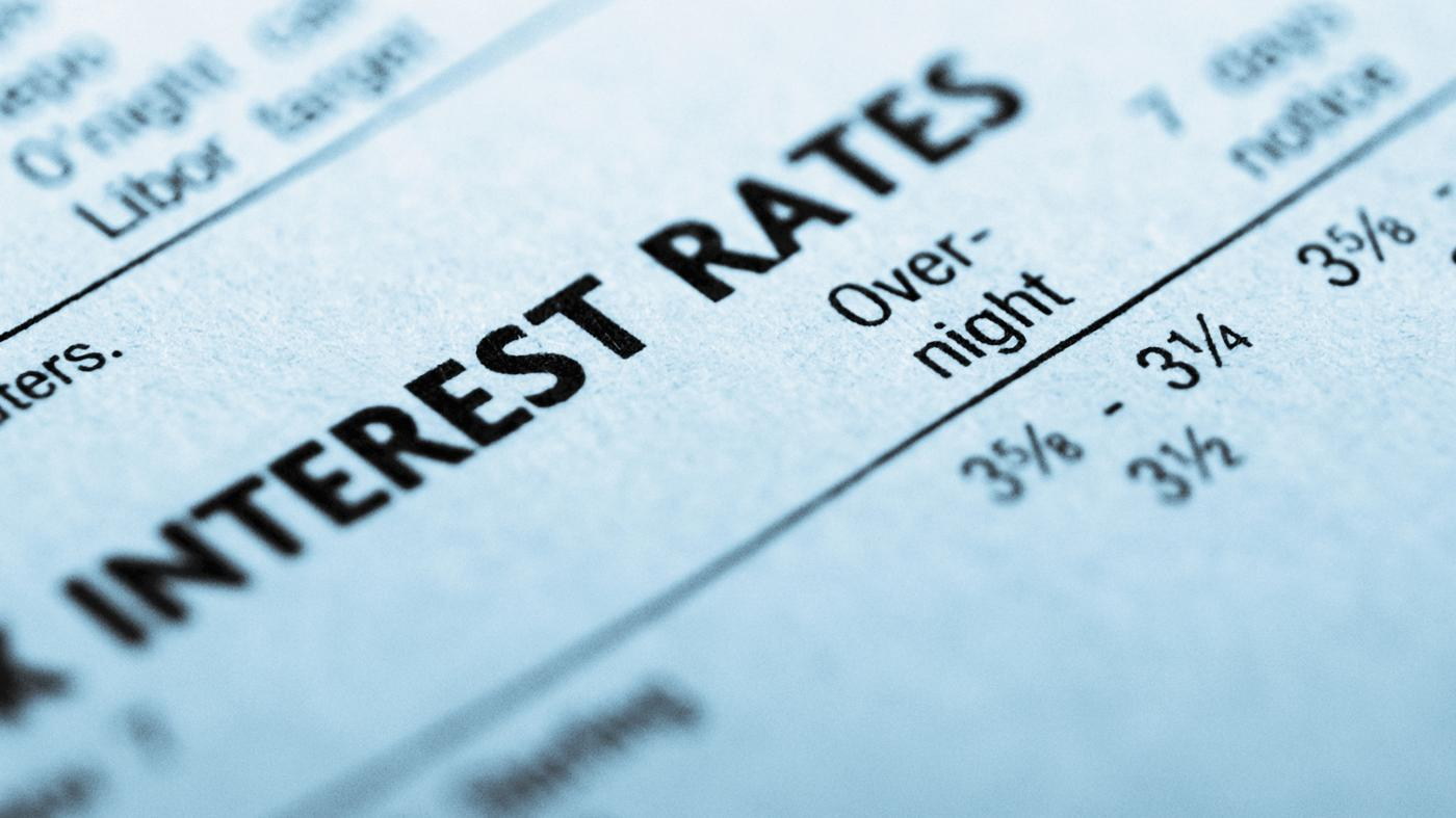 What Is the Maximum Interest Rate Allowed by Law?