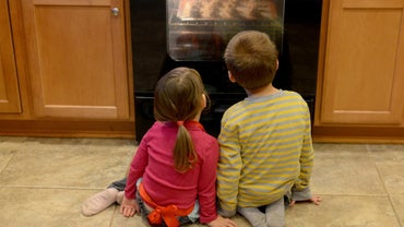 What Are Maytag Self-Cleaning Oven Instructions?