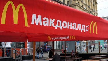 Why Is McDonald's a Transnational Corporation?