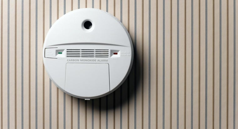 Why Does It Mean When a Carbon Monoxide Alarm Starts Beeping?