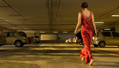 What Does It Mean When I Dream of a Woman in a Red Dress?
