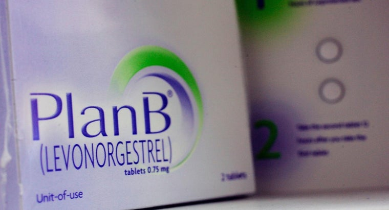 What Does It Mean If You Experience Spotting After Taking Plan B?