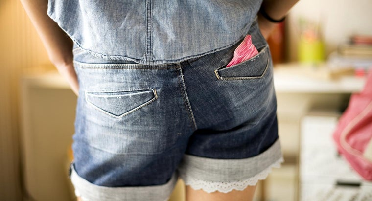 What Does It Mean If My Period Is Shorter Than Normal?