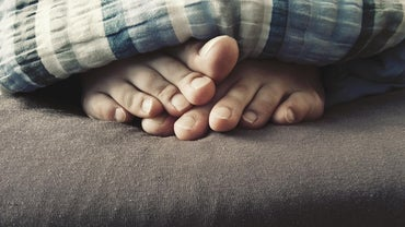 What Does It Mean When Your Toes and the Soles of Your Feet Are Red?
