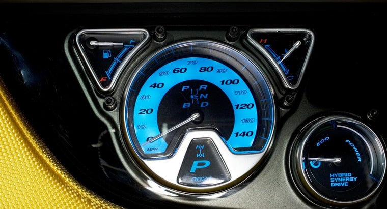 What Does It Mean If a Toyota Pickup Check Engine Light Is On?