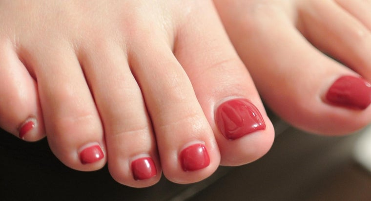 What Are Some Meanings of a Longer Second Toe?