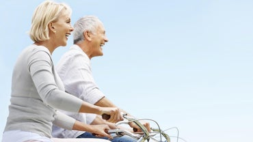 What Is Meant by an Aging Population?