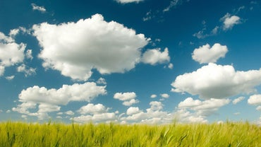 How Do You Measure Clouds?