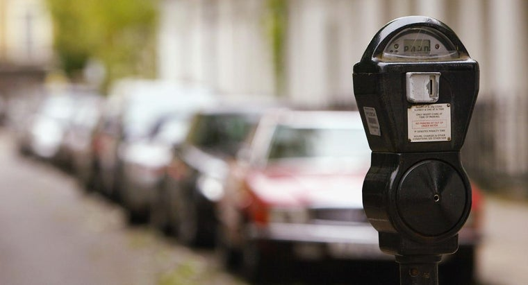 What Are the Measurements of a Parallel Parking Space?