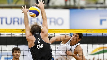 What Are the Mechanics of Volleyball?