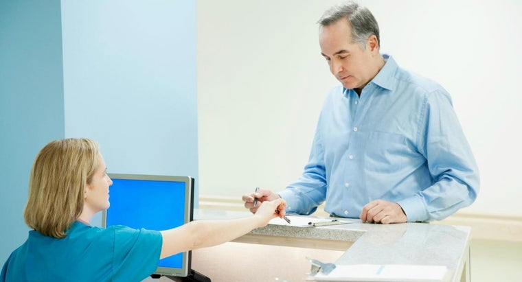 What Is a Medical Release for Grandparents?