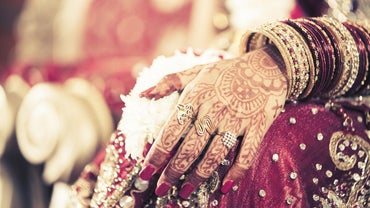 What Is Mehendi?