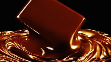 What Is the Melting Point of Chocolate?