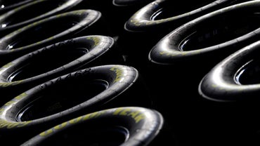 What Is the Melting Point of Rubber Tires?