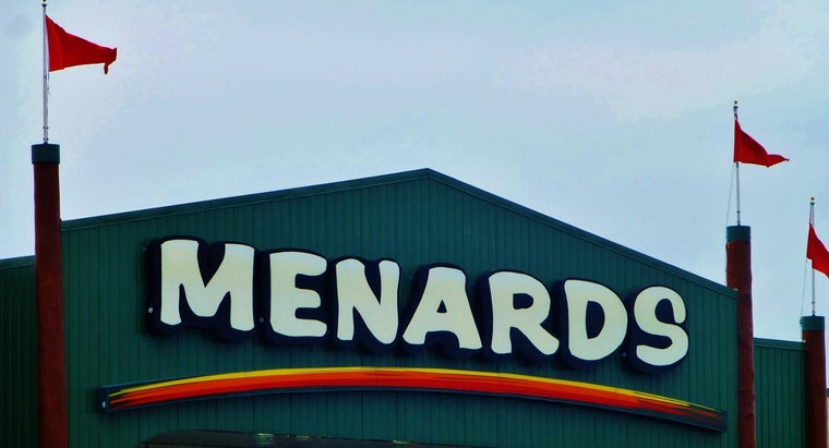Does Menards Release Coupons?