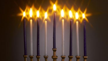 What Do the Candles on the Menorah Stand For?