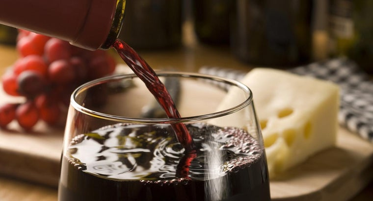 Is Merlot a Dry Red Wine?