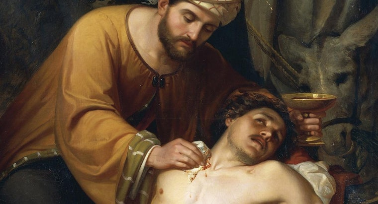 What Is the Message of the Good Samaritan?