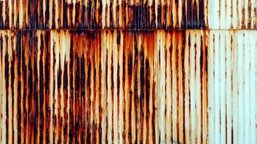 Why Do Metals Rust?