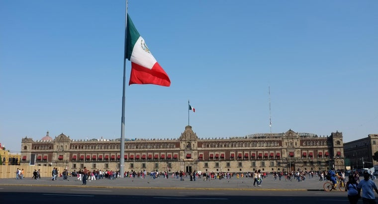 What Is Mexico's Motto?