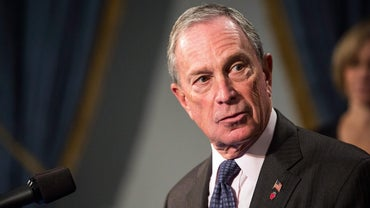 Is Michael Bloomberg a Republican?