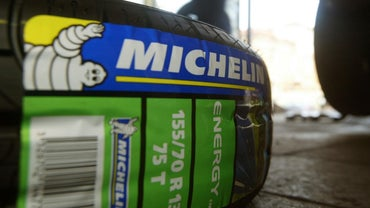Does Michelin Make BF Goodrich Tires?