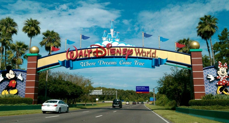 Which Midwestwestern City Was Almost the Site of Walt Disney World?